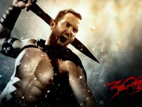 """300 - Rise Of An Empire"""