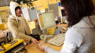 Deutsche Post Reports 2009 Earnings