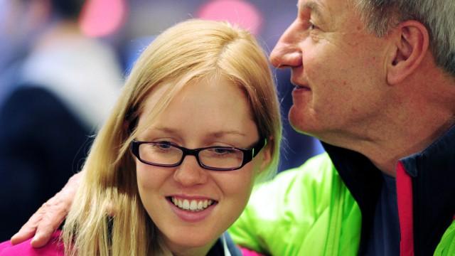 Abreise der deutschen Paralympischen Mannschaft nach Sotschi