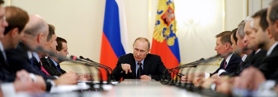 Ukraine im Umbruch Sanktionen gegen Russland