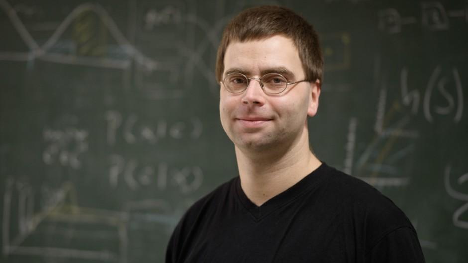 Matthias Hagen