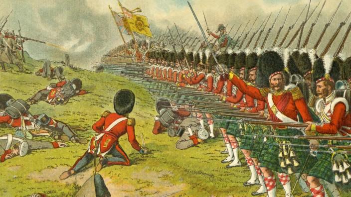 Der Krimkrieg - 1853 bis 1856,    The Crimean War - 1853 to1856