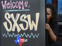 South by Southwest (SXSW) is a yearly conference and festival hel