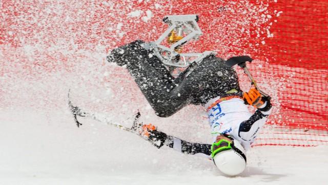 Paralympics 2014 ? Ski alpin