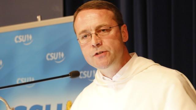 Aschermittwoch Gastredner bei CSU Geretsried