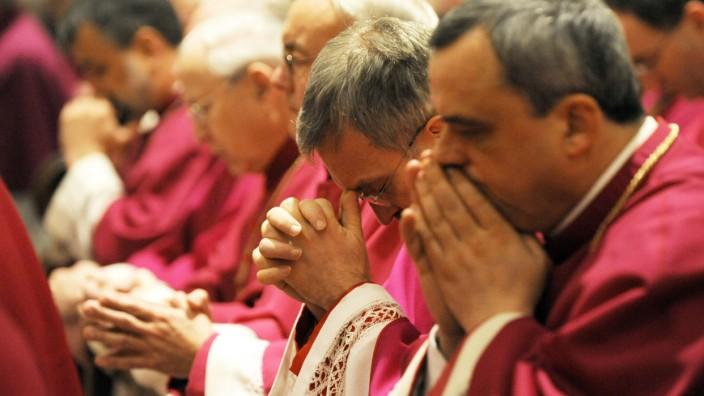 Frühjahrstagung der Deutschen Bischofskonferenz