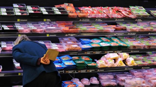 Verbraucherinformationsgesetz