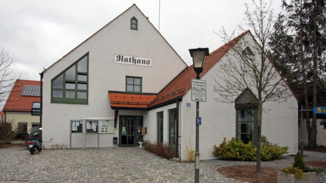 Dachau Weichs