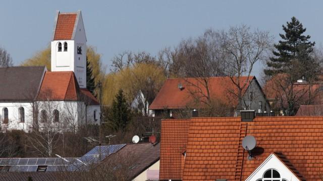 Dachau Hebertshausen