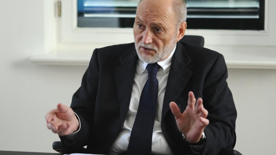 Max Schmidt, Vorsitzender bayerischer Philologenverband