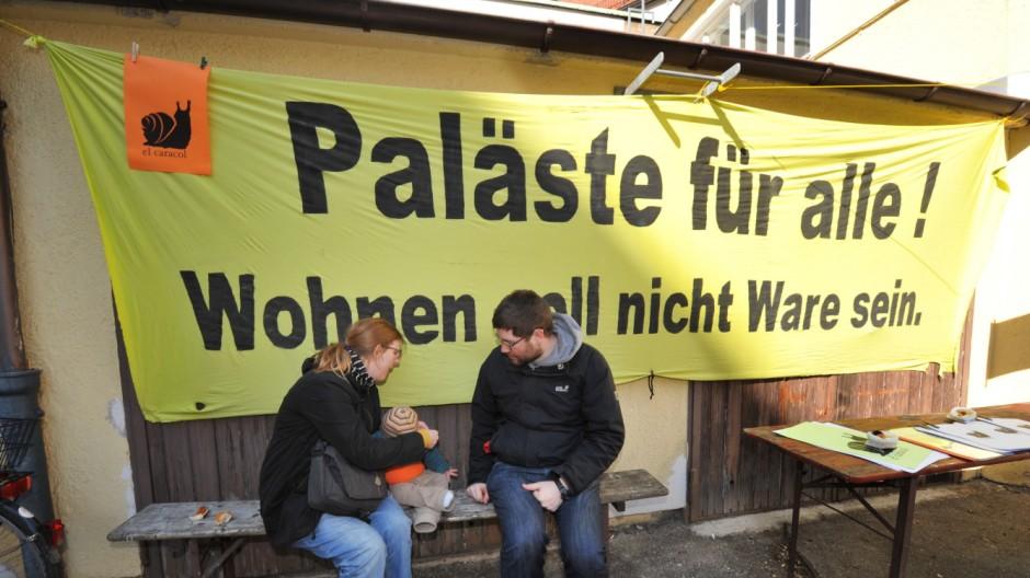 Wohnen in München Wohnungsmarkt in München
