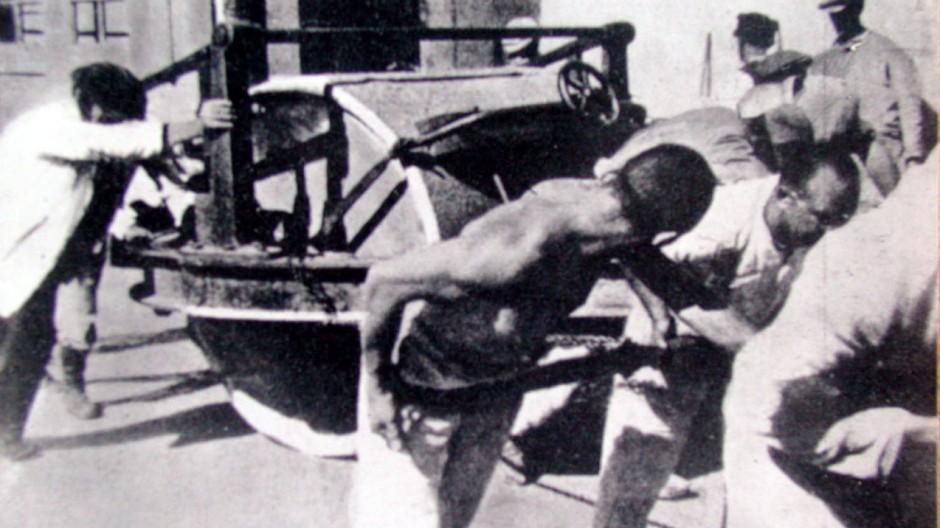 Dachau Aufsatzwettbewerb