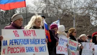 Ukraine im Umbruch Krise in der Ukraine