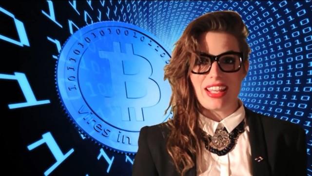Bitcoin Bitcoin-Hymne