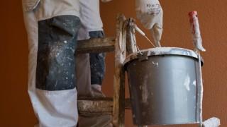 Mehr Geld für Maler und Lackierer