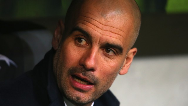 FC Bayern Muenchen v Arsenal - UEFA Champions League Round of 16