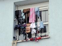 Landesaufnahmestelle für Flüchtlinge in Baden-Württemberg