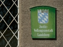 JVA Landsberg