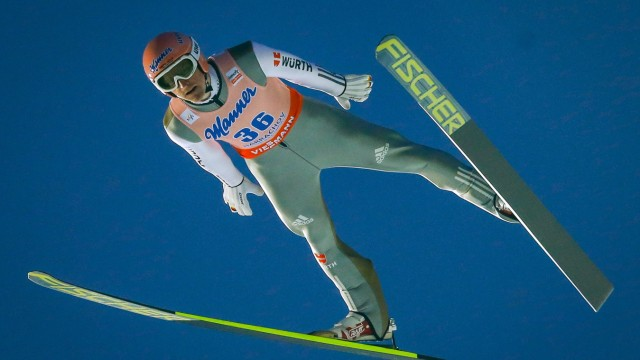 FIS Ski Flying World Champs HS205