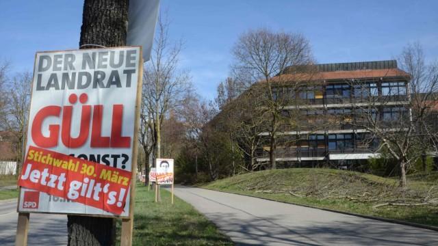 Dachau Landratswahl