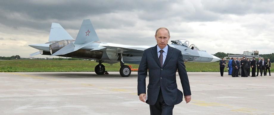RUSSIA-FIGHTER-JET-PUTIN