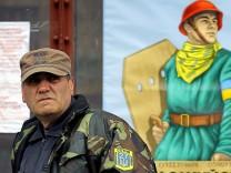 Reactions on Crimean referendum