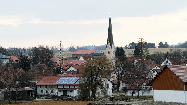 Dachau Kommunalwahl in Dachau