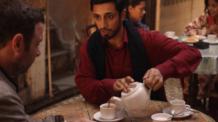 """Szene aus dem Film """"The Reluctant Fundamentalist"""" von Mira Nair"""