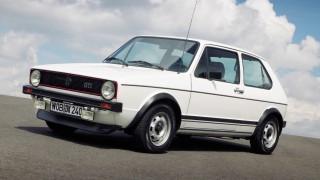 40 Jahre Vw Golf Eine Persönliche Erinnerung Auto Mobil