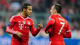 FC Bayern Muenchen v Arsenal - UEFA Champions League Round of 16