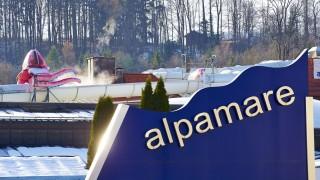 Alpamare Bad Tölz