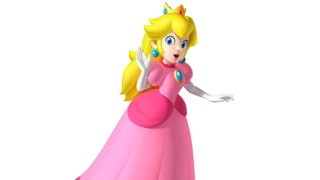 Prinzessin Peaches
