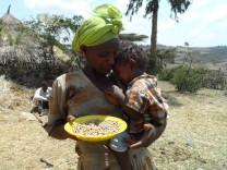 Wachstumsmarkt Welthunger