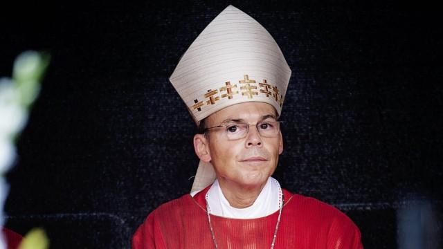 Bischof Franz-Peter Tebartz-van Elst Limburg nach Tebartz