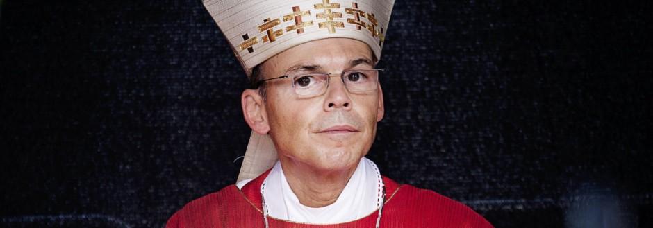 Katholische Kirche Umstrittener Bischof