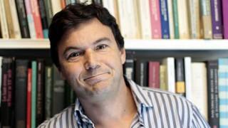 Armut und Reichtum Ungleichheitsforscher Thomas Piketty