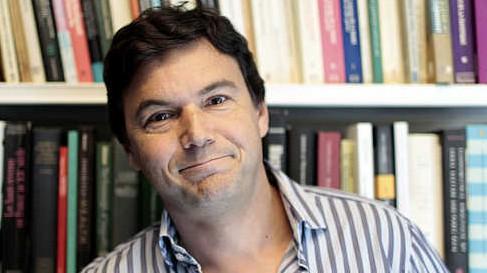 Armut und Reichtum Ungleichheits-Ökonom Thomas Piketty