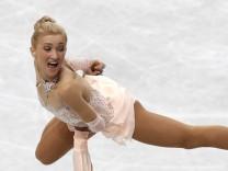 Aljona Savchenko Robin Szolkowy Eiskunstlauf-WM
