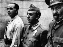 Francisco Franco,