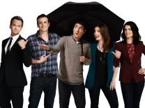 Finalstaffel 'How I Met Your Mother' ab Mittwoch auf ProSieben