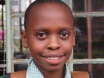Kinder der Welt - Porträts