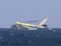Fehlalarm vor Gran Canaria: kein Flugzeugabsturz