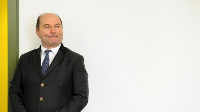 Beginn Steuerprozess gegen Sepp Krätz