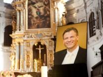 Requiem für verstorbenen Jannik Inselkammer in St. Michael