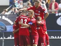 FSV Frankfurt - SC Paderborn 07