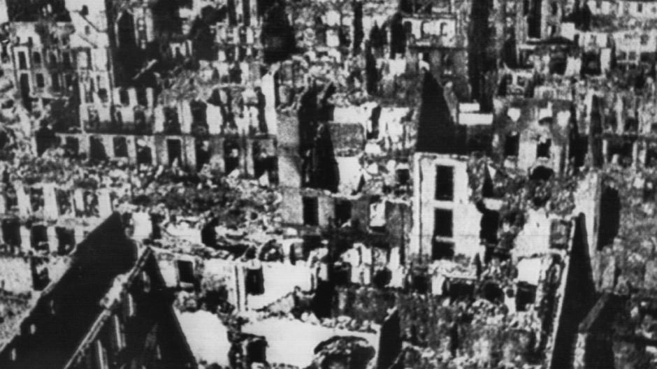 Zerstörung Guernicas vor 75 Jahren