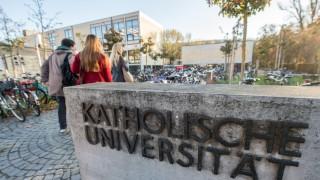 Katholische Universität Eichstätt