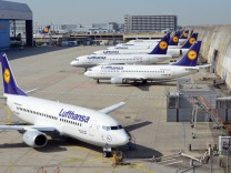 Lufthansa Pilots Launch Three-Day Strike