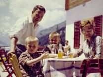 Vintage Alpen Metroverlag