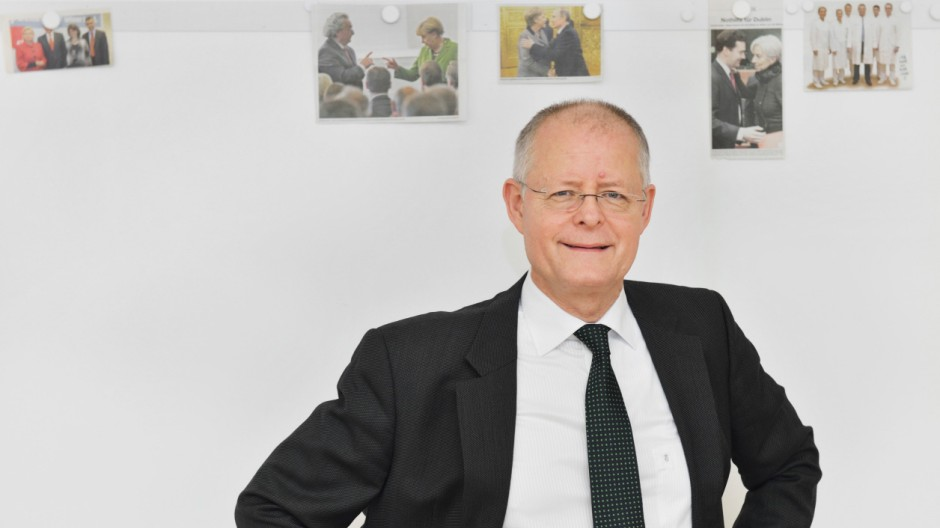 """Peter Modler, Buch """"Die Manipulationsfalle"""""""